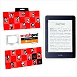 Original Scratchgard Anti-Glare Screen Protector for Amazon Kindle Voyage