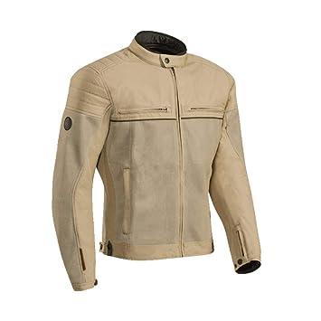 Ixon Filter chaqueta moto, arena, M: Amazon.es: Coche y moto
