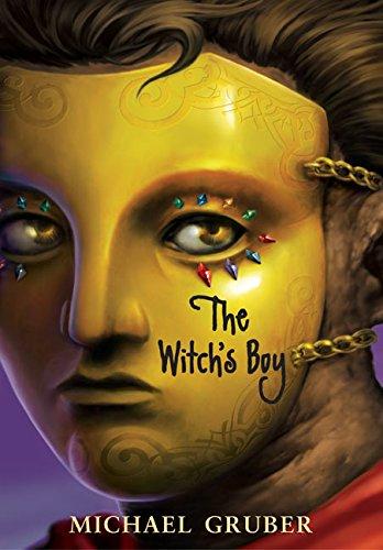 Witch's Boy, The