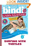 Surfing with Turtles: Bindi Wildlife...