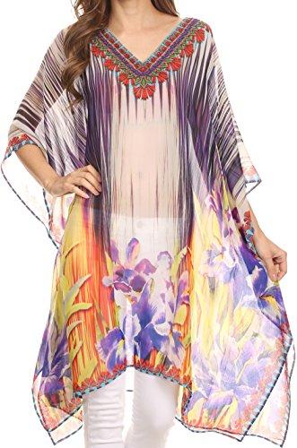 moroccan caftan dress pattern - 3