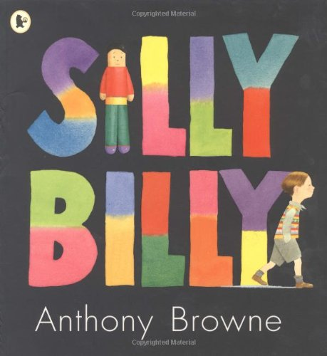 Silly Billy: Anthony Browne: 8601404237713: Amazon.com: Books