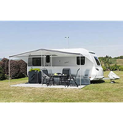 Duc Venecia Taille 3930–979cm Auvent Caravane soleil toit soleil voile d'ombrage Protection Solaire toit