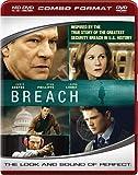 Breach [HD DVD]