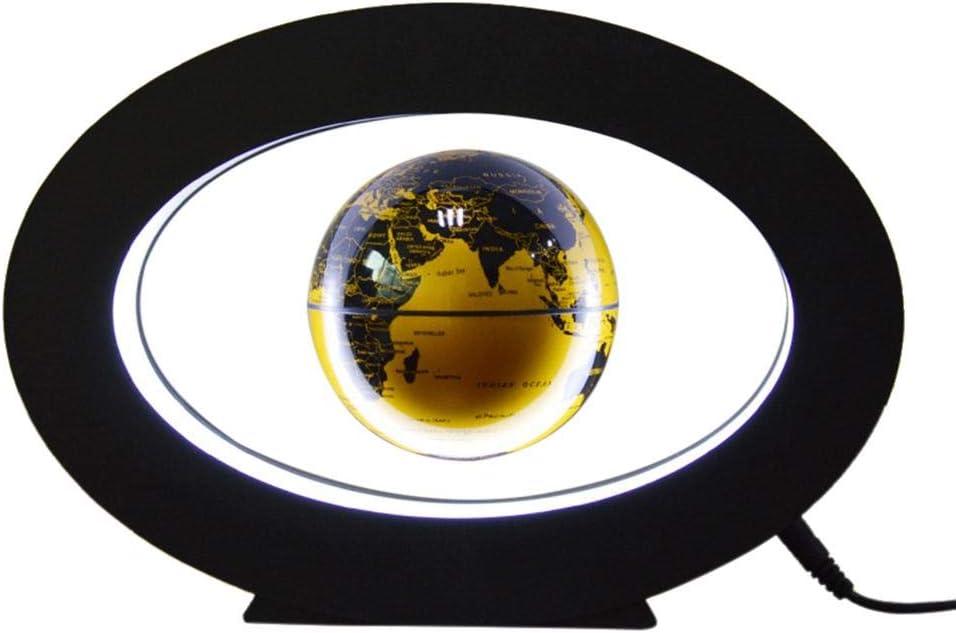 Bola ovalada redonda, bola magnética, bola de adorno: Amazon.es ...