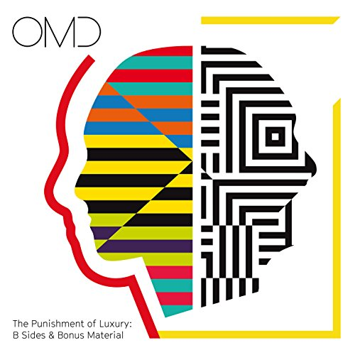 Orchestral Manoeuvres In The Dark-The Punishment Of Luxury  B Sides and Bonus Material-(80743 2)-CD-FLAC-2017-WRE Download