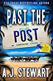 Past The Post (Miami Jones Florida Mystery Series)