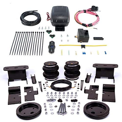 Bestselling Air Suspension Kits