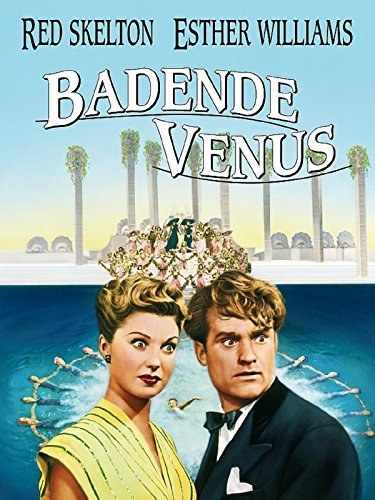 Badende Venus Film