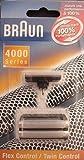 Braun 4000FC-BK Flex Control Foil/Cutterblock Replacement Pack Review