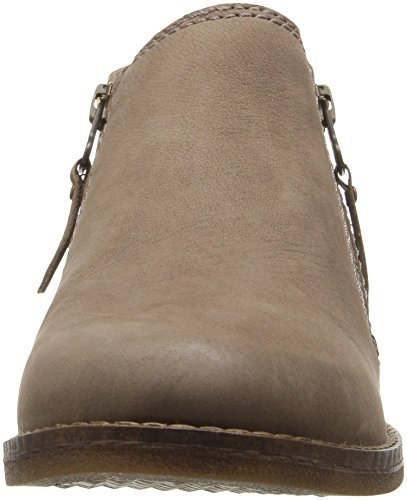 Cayto Taupe Women's Bootie Ankle Mazin Hush Puppies tPqw7Yv