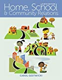img - for Home, School, and Community Relations book / textbook / text book