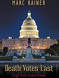 Death Votes Last by Marc Rainer ebook deal