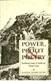 Power, Profit, and Poetry : Traditional Society in Kathiawar, Western India, Tabs-Lyche, Harald, 8173041768