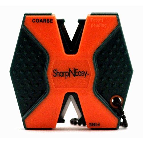 SharpNEasy 336C Knife Sharpener Orange