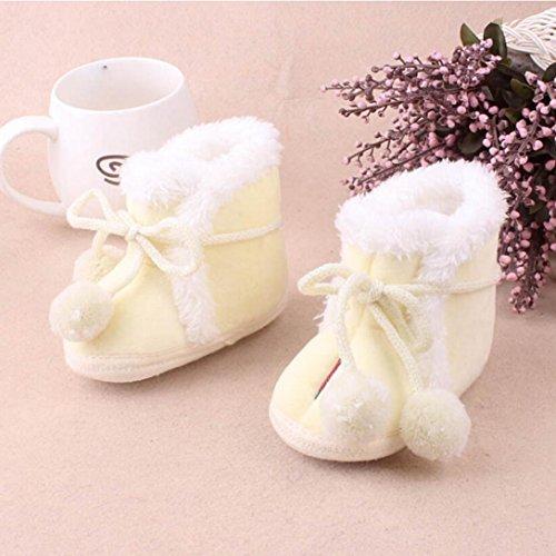 ... Schuhe JIANGFU Baby Baumwolle Schuhe warm,Babyschuhe und Kaschmir  dicken Baumwollschuhen kann nicht leisten, ...