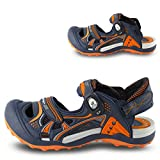 Gold Pigeon Shoes Toe Guard Closed Toe Outdoor