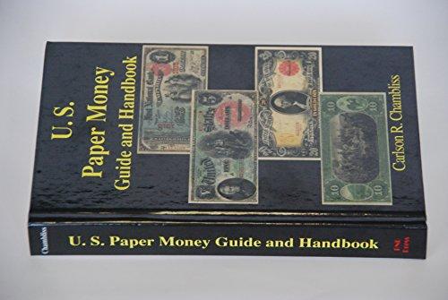 U.S. Paper Money Guide and Handbook