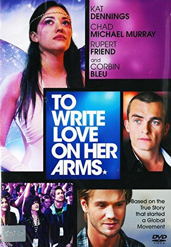 To Write Love On Her Arm (DVD) Region 3** Import* / Kat Dennings, Chad Michael Murray, Rupert Friend