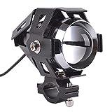 UXOXAS Motorcle Headlight Conversion Motorcle LED Headlamps Super Bright Lighting
