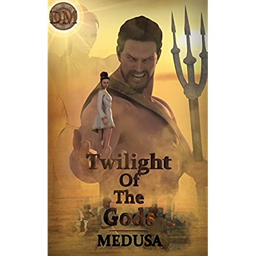 Twilight of the Gods: Medusa - Issue 1