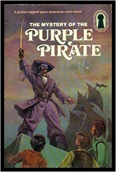 Alfred Hitchcock and the Three Investigators in The Mystery of the Purple Pirate