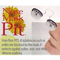 Nose Mask Pit S Size 14 Pieces