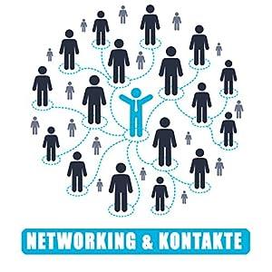 Networking und Kontakte Hörbuch