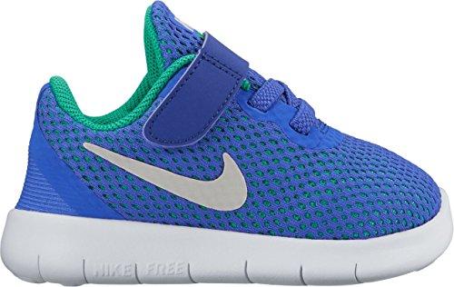 Nike Nike Free Rn (Tdv) - paramount blue/pure platinum