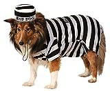 Rubie's Pet Costume, Small, Prisoner