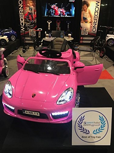 r Electric 12v, 2 motors , 2018 INTERNATIONAL SHOW WINNER