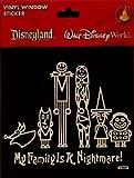 Disney Nightmare Before Christmas Jack Skellington