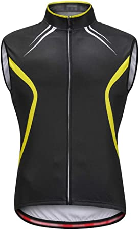 Trajes de ciclismo femenino Camisetas de ciclismo reflectantes Camisetas sin mangas unisex sin mangas, camisa de bicicleta de montaña / MTB con piquete, ropa de bicicleta de ciclismo reflectante trans: Amazon.es: Hogar