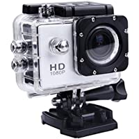 Top Dawg EagleEye 1080P Sport Cam with Waterproof Case
