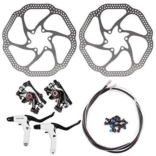 Best Bike Brake Disc Brake Sets
