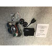 Ultra Start Pro Start Pro172 Keyless Remote Start System PRO-172
