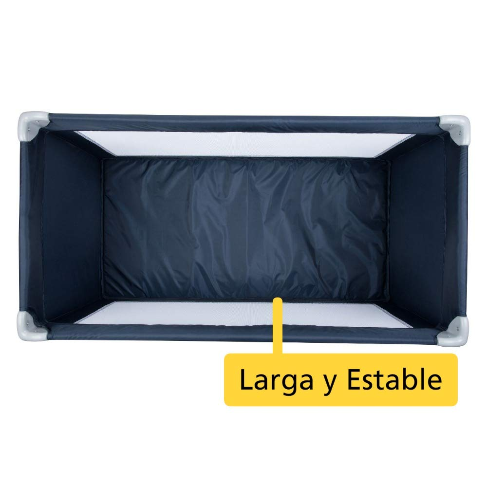 Safety 1st Soft Dreams 21125550 Cuna de viaje compacta, fácil de ...