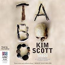 Taboo Audiobook by Kim Scott Narrated by Kim Scott