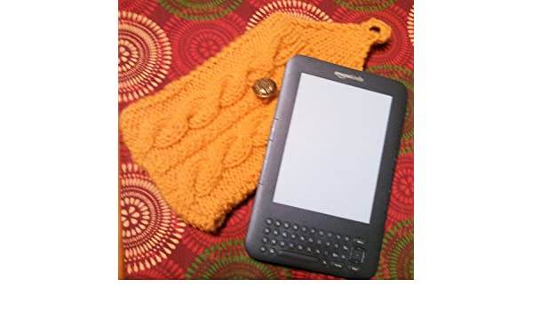 Knitted Cables eReader Cover (English Edition) eBook: Laurie Silva ...