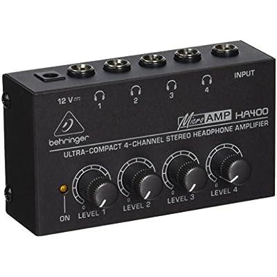 behringer-microamp-ha400