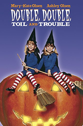 Double Double Toil and (Good Witch Halloween Full Movie)