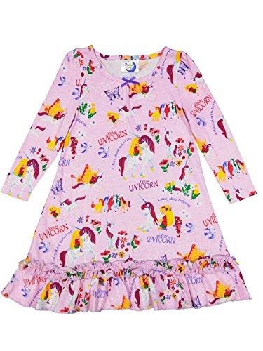 Price comparison product image Books to Bed UNI The Unicorn Nightgown (6X7)