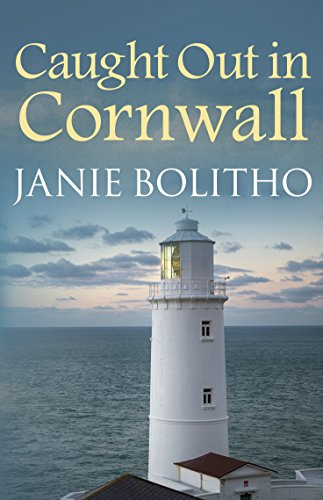 Caught Out in Cornwall (Cornwall Mysteries Book 7)