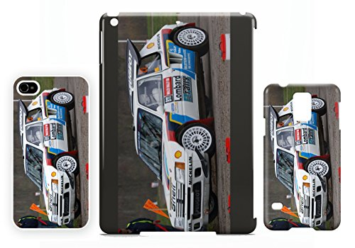 Peugeot 204 rally track iPhone 4 / 4S cellulaire cas coque de téléphone cas, couverture de téléphone portable