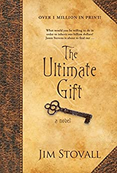 Ultimate Gift Novel ebook product image