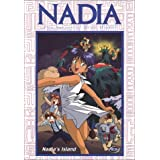Nadia, The Secret of Blue Water - Nadia's Island (Vol. 7) by Section 23