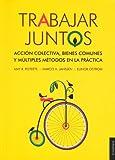 Trabajar Juntos, Amy R. Poteete and Marco A. Janssen, 6070235770