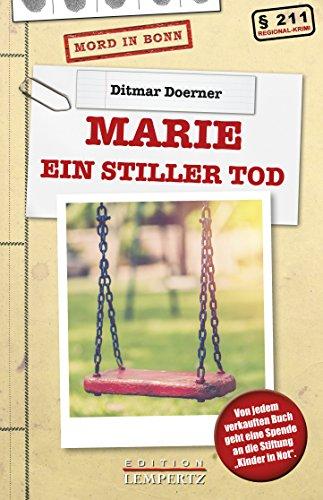 Marie: Ein stiller Tod