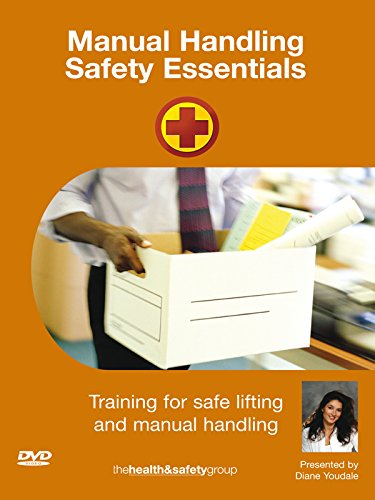 Manual Handling - Manual Handling Essentials