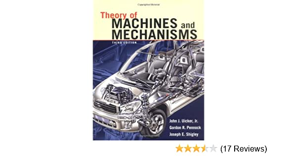 Theory of machines and mechanisms john j uicker gordon r pennock theory of machines and mechanisms john j uicker gordon r pennock joseph e shigley 9780195155983 amazon books fandeluxe Images